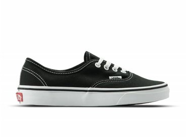 Vans Authentic Black VN000EE3BLK