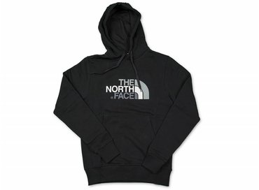 The North Face Drew Peak PLV Hood Black T0AHJYKX7