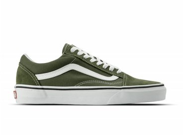 Vans Old Skool Winter Winter Moss True White VN0A38G1OW2