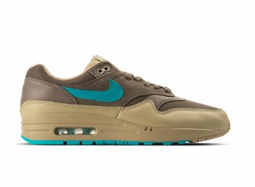 Nike Air Max 1 PRM Ridgerock Turbo Green Khaki 875844 200