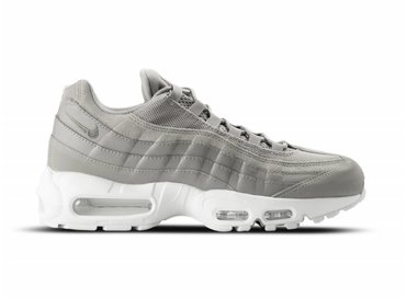 Nike Air Max 95 PRM Cobblestone White 538416 005
