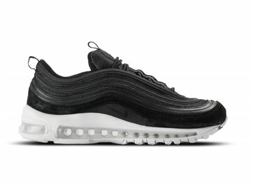 Nike MEN's Air Max 97 Black Black 921826 003