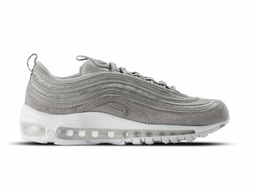 Nike MEN's Air Max 97 Cobblestone White 921826 002