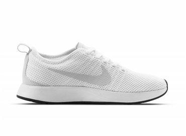 Nike Dualtone Racer White Pure Platinum 918227 102