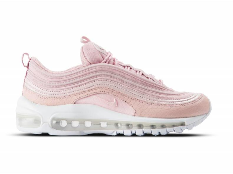 Rose Nike Air Max 97 Chaussures Taille 40 Pour Les Femmes hbL41