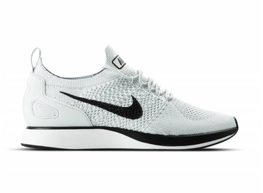 Nike Air Zoom Mariah FK Racer Pure Platinum White 918264 002