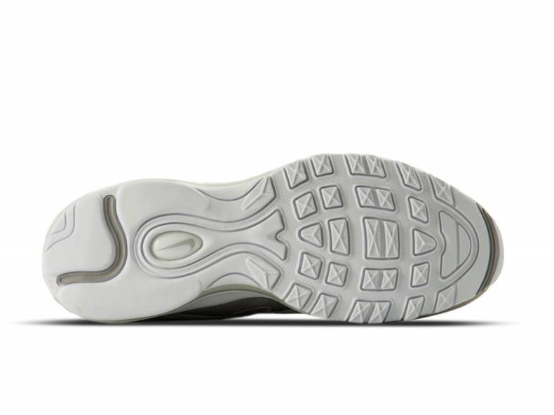 MEN's Air Max 97 Cobblestone White 921826 002