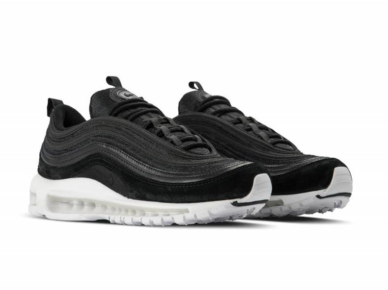 MEN's Air Max 97 Black Black 921826 003