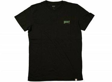 Bruut Tee Black Mint SS17D2 1013
