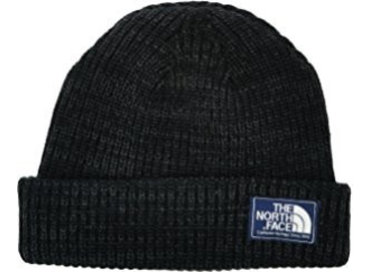 The North Face Salty Dog Beanie Black NF00A6W3JK3