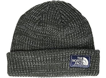 The North Face Salty Dog Beanie Graphite Gray NF00A6W3LGL