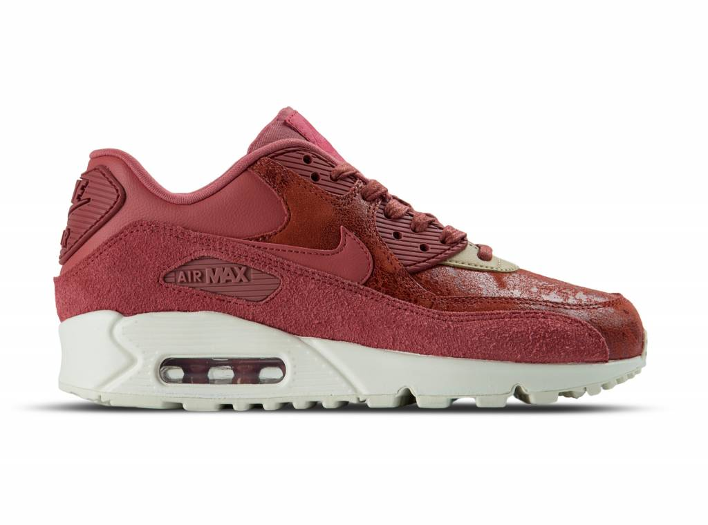 premium selection fb443 68c14 ... WMNS Air max 90 SD Light Redwood 920959 800 will be added to your  shopping card 2017 Nike ...