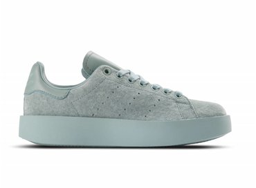 Adidas Stan Smith Bold W Mint Mint CG3774