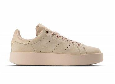 Adidas Stan Smith Bold W Linen Linen CG3773