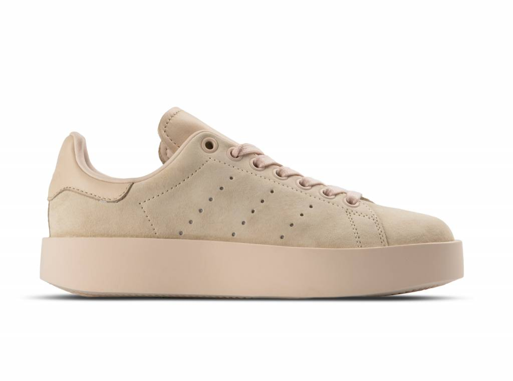 adidas stan smith w witte lage sneakers
