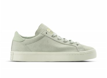 Adidas Courtvantage Linen Green BZ0430