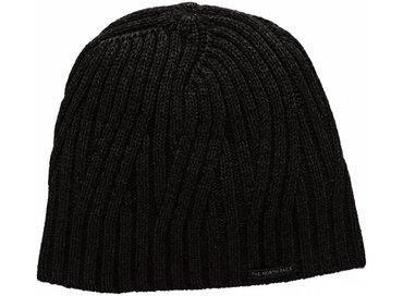 The North Face Wool Beanie Black T92T6MJK3