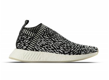 Adidas NMD CS2 PK Black White BY3012