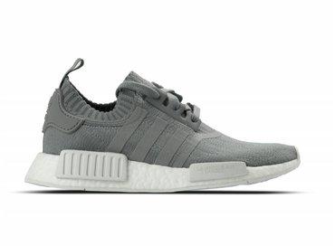 Adidas NMD R1 W PK Grey Three Grey Three White BY8762