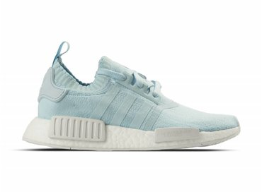 Adidas NMD R1 W PK Ice Blue Ice Blue White BY8763