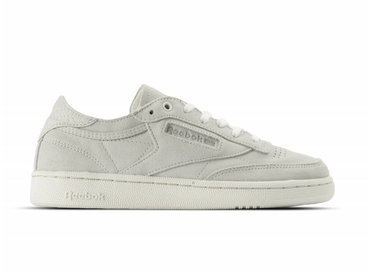 Reebok Club C 85 FBT Decon W Chalk Snow Grey BS7827