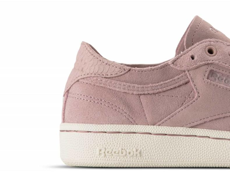 Club C 85 FBT Decon W Shell Pink Chalk BS7826
