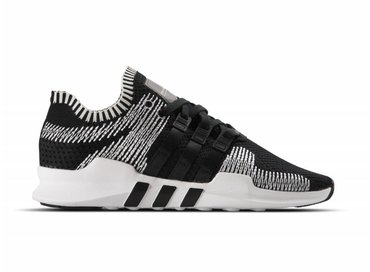 Adidas EQT Support ADV Primeknit Black White BY9390