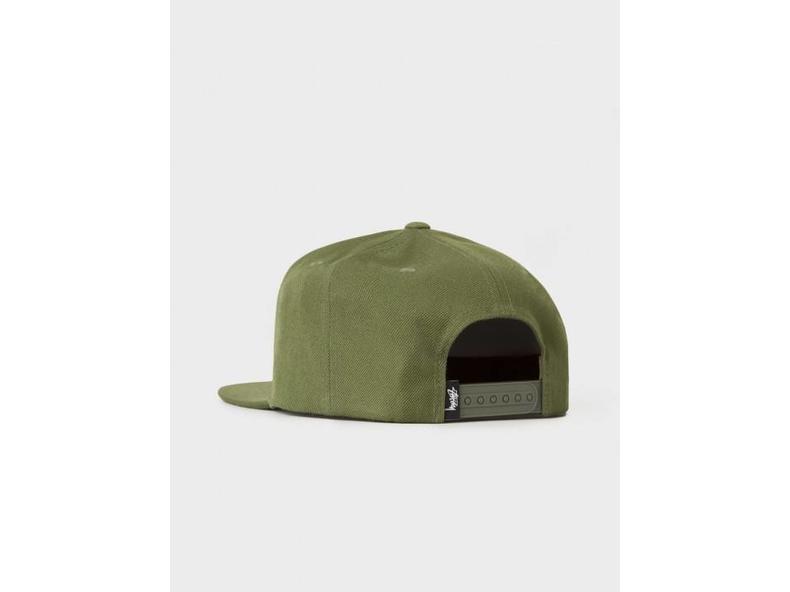 Stock FA17 Cap Olive 131745 0403