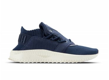 Puma TSUGI Shinsei Raw Peacoat Whisper White 363758 02