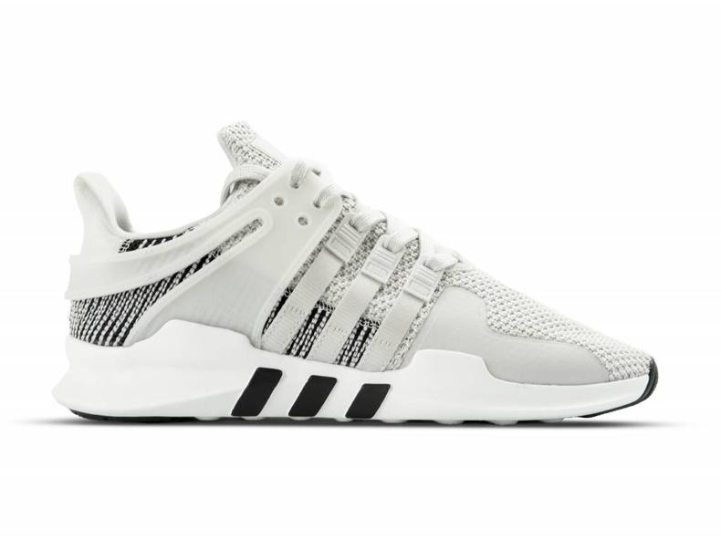 EQT Support ADV PK White Grey One BY9582