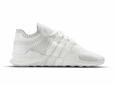 Adidas EQT Support ADV PK White White Sub Green BY9391