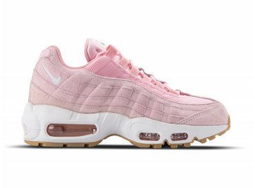 Nike WMNS Air Max 95 SD Prism Pink White Sheen Black 919924 600