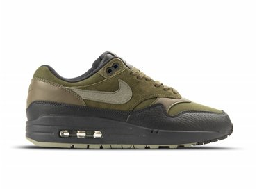Nike Air Max 1 PRM Medium Olive Dark Stucco 875844 201