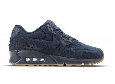 Nike Air Max 90 PRM JCRD Indigo Obsidian 918358 400