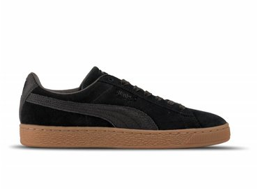 Puma Suede Classic Natural Warmth 363869 04