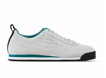 Puma X Daily Paper Roma Gray Violet Grey Violet 364553 01