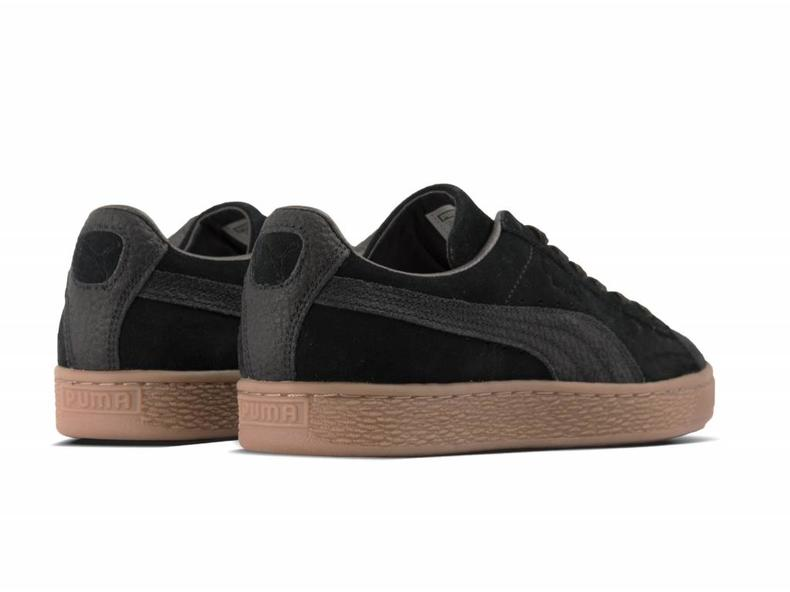puma classic natural warmth