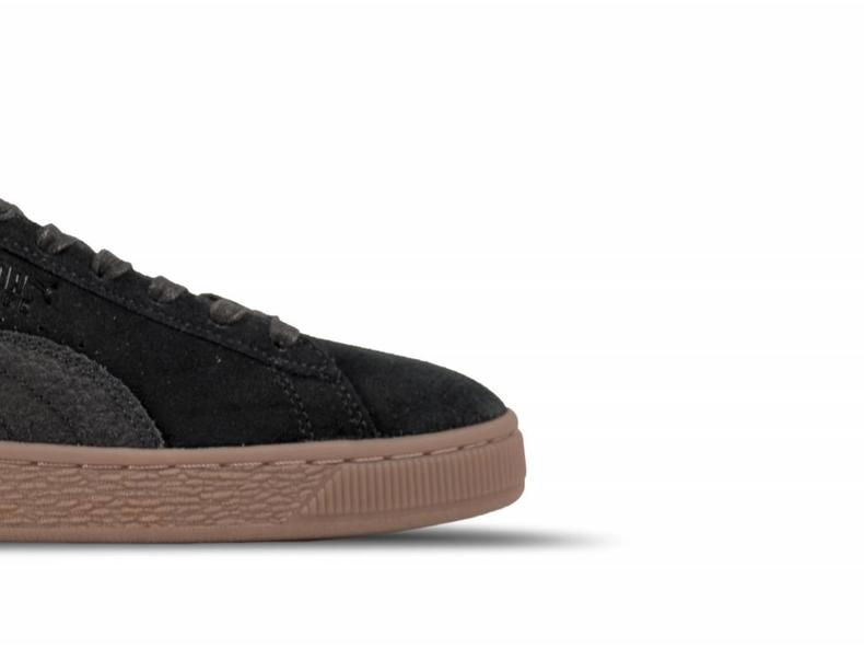 Suede Classic Natural Warmth