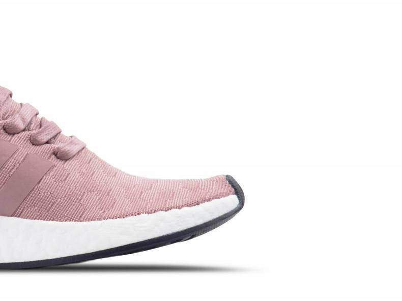 NMD_R2 PK W Raw Pink Raw Pink Grey Three BY8782