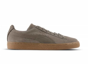 Puma Suede Classic Natural Warmth 363869 01