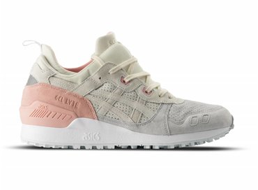 ASICS Gel Lyte MT Cream Cream HL7Z1 0000