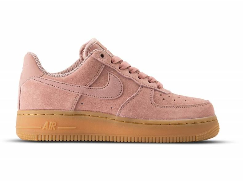 Air Force 1 '07 SE Particle Pink AA0287 600