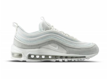 Nike Air Max 97 Premium Light Bone Summit White 312834 006
