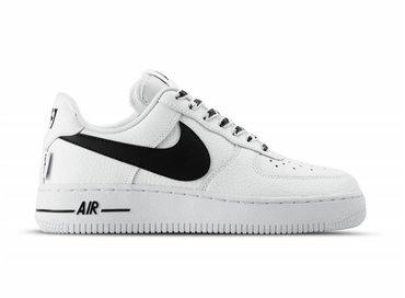 Nike Air Force 1 '07 LV8 White Black 823511 103