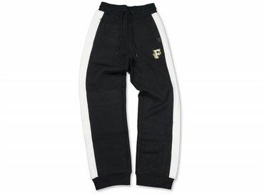 Puma X Fenty Panel Sweatpants Cotton Black 0576035 02
