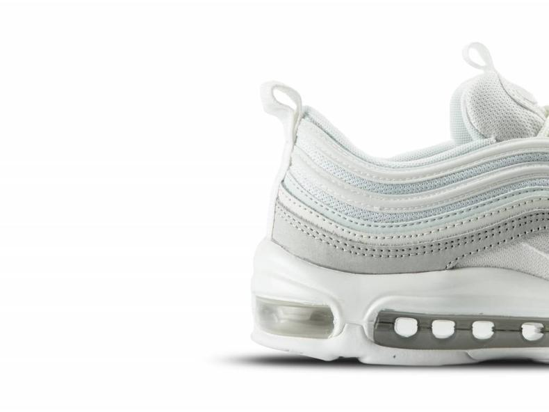 Air Max 97 Premium Light Bone Summit White 312834 006