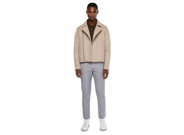 Daily Paper Jacket Light Grey 17F1OU12