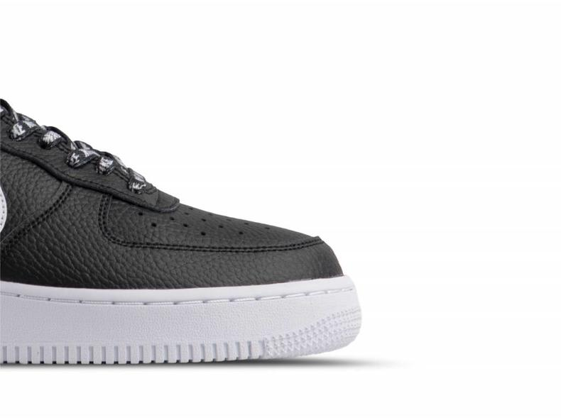 Air Force 1 '07 LV8 Black White 823511 007