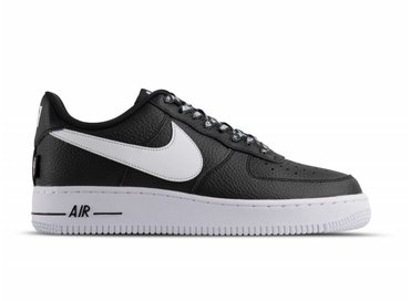 Nike Air Force 1 '07 LV8 Black White 823511 007