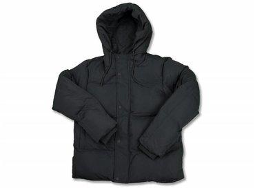 Daily Paper Jacket Black 17F1OU05